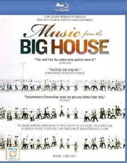 Music from the Big House (Blu-ray Disc)