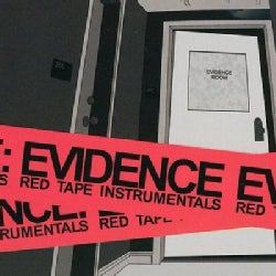 Evidence - Red Tape Instrumentals