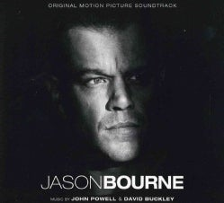 Various - Jason Bourne (OSC)