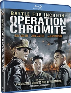 Battle for Incheon: Operation Chromite (Blu-ray Disc)