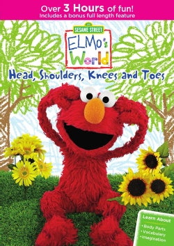 Elmo's World: Head, Shoulders, Knees and Toes (DVD)
