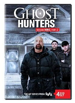 Ghost Hunters: Season 9: Part 2 (DVD)