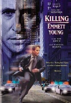 Killing Emmett Young (DVD)