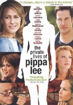 The Private Lives Of Pippa Lee (DVD)