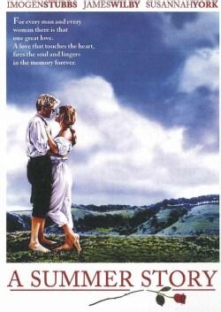 A Summer Story (DVD)
