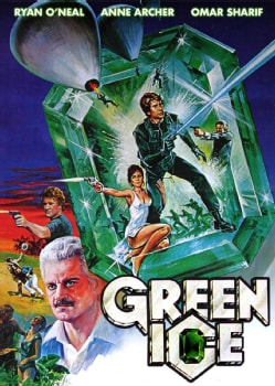 Green Ice (DVD)