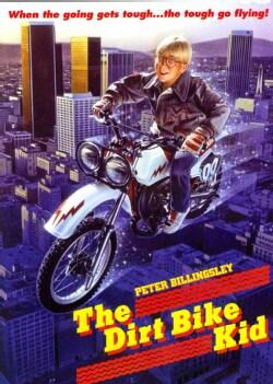 The Dirt Bike Kid (DVD)