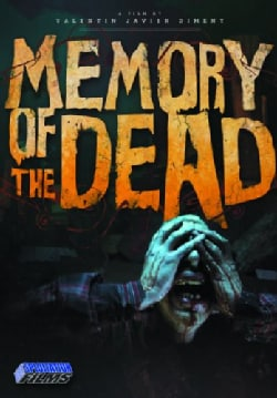 Memory of the Dead (DVD)