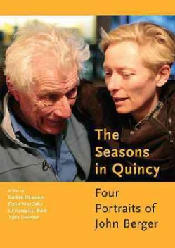 The Seasons In Quincy: Four Portraits Of John Berger (DVD)