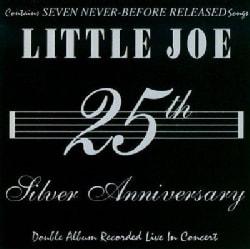 Little Joe - 25th Silver Anniversary