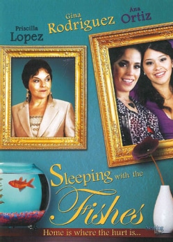 Sleeping with the Fishes (DVD)