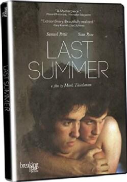 Last Summer (DVD)