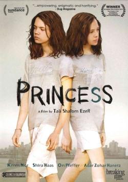 Princess (DVD)