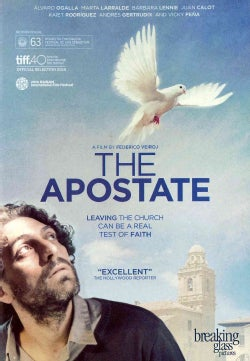 The Apostate (DVD)
