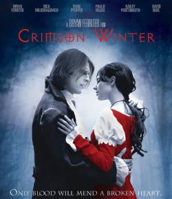 Crimson Winter (Blu-ray Disc)