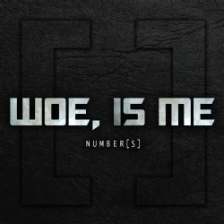 Woe Is Me - Number(s) Deluxe Reissue