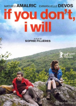 If You Don't, I Will (DVD)