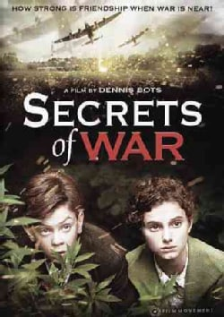 Secrets of War (DVD)