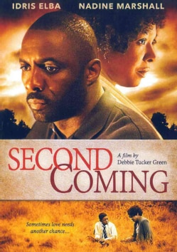 Second Coming (DVD)
