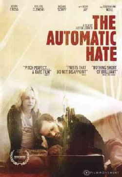 The Automatic Hate (DVD)