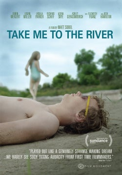 Take Me To The River (DVD)