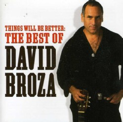 David Broza - The Best of David Broza