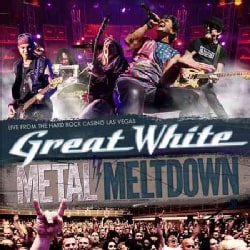 Metal Meltdown (Blu-ray/DVD)