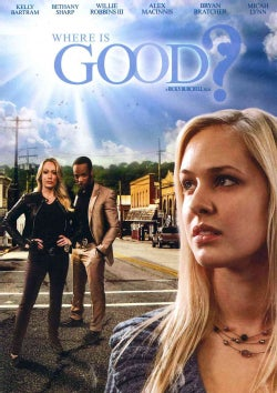 Where Is Good? (DVD)