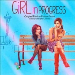 Various - Girl In Progress (OST)