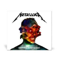 Metallica - Hardwired: To Self-Destruct