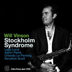 Will Vinson - Stockholm Syndrome