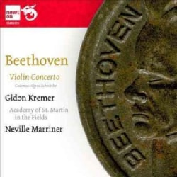 Academy Of St. Martin In The Fields - Beethoven: Violin Concerto