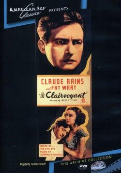 The Evil Mind (DVD)