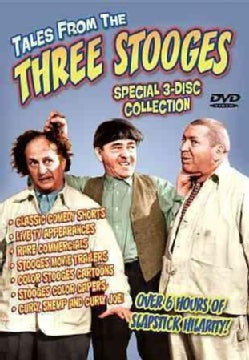 The Three Stooges (Collector's Edition) (DVD)