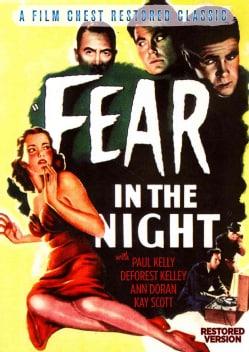 Fear In The Night (DVD)