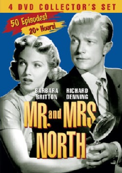 Mr. & Mrs. North (Collector's Edition) (DVD)