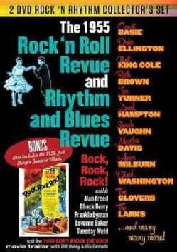 Rock 'N Rhythm Collector's Set (DVD)