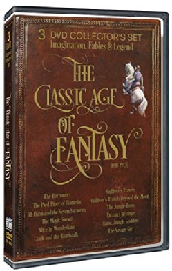 The Classic Age Of Fantasy