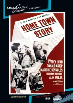Home Town Story (DVD)