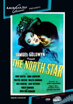 The North Star (DVD)