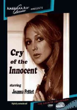 Cry Of The Innocent (DVD)