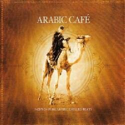 Various - Arabic Cafe