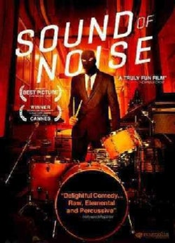 Sound Of Noise (DVD)