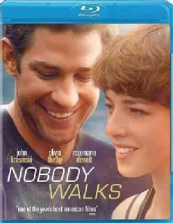 Nobody Walks (Blu-ray Disc)