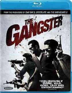 The Gangster (Blu-ray Disc)