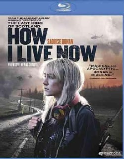 How I Live Now (Blu-ray Disc)