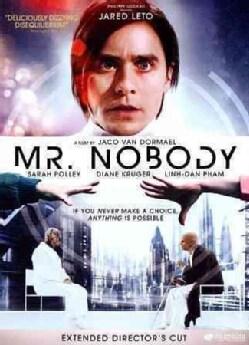 Mr. Nobody (DVD)