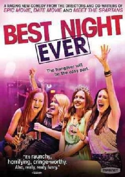 Best Night Ever (DVD)
