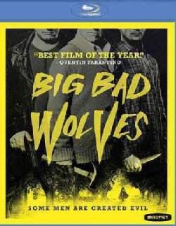 Big Bad Wolves (Blu-ray Disc)