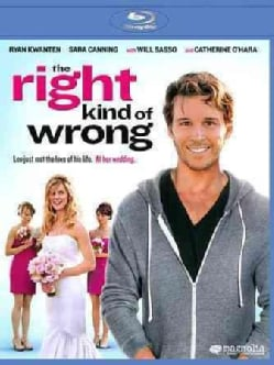 The Right Kind Of Wrong (Blu-ray Disc)